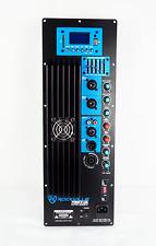 500 Watt RMS Pro Audio Powered Speaker Amplifier Plate Module with XLR EQ