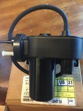 FORD OEM 99-04 F-250 Super Duty-Brake Vacuum Pump 4c3z-2a451-ba