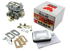 Carburetor Kit 32/36 DGEV-Elektric Choke Authentic Weber For Chevrolet Nissan