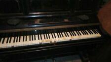 Pianos droits vintage
