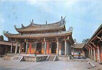 BG21004 the confucius temple china