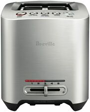 Breville BTA825 The Smart Toast 2 Slice Toaster