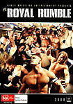 WWE - Royal Rumble 2008 (DVD, 2008)  NEW AND SEALED Region 4