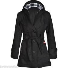 Manteaux, vestes et tenues de neige noir pour fille de 11 à 12 ans