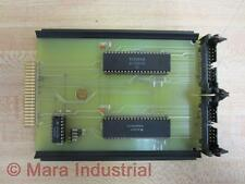 R & D 94V-0 Circuit Board - Used