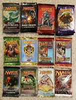 MTG BOOSTER PACK  x1 NEW - FACTORY SEALED -  Listing 1 of 3