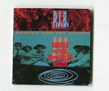 P.J.B. feat. Hannah And Her Sisters 3-INCH-cd-maxi BRIDGE OVER TROUBLED WATER