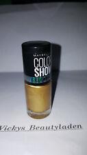 Maybelline Color Show Celebrate 108 Goldem Sand 7ml Nagellack