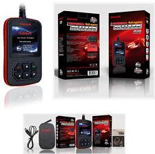 Obd2 iCarsoft i920 dispositivo de diagnóstico para vehículos Ford diagnóstico de profundidad ABS airbag...