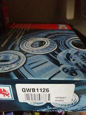 QWB1126/FWK2959 Wheel Bearing Ford Fiesta Mk5