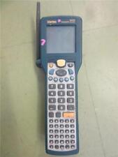 Intermec Tracker 2425 Antares Barcode Scanner Small Display Damage