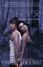Onyx (Lux) by Armentrout, Jennifer L.