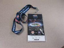 2010 INAUGURAL MLS MATCH NEW YORK RED BULLS VS. CHICAGO FIRE PASS