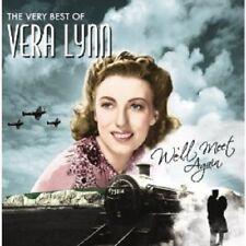VERA LYNN - THE VERY BEST OF 2 CD NEW