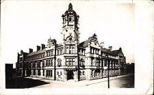Wakefield Town Hall by Wilson, 28 Wood Street, Wakefield.