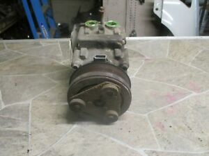 1997-2002 GRAND MARQUIS FORD CROWN VICTORIA LINCOLN  TOWN   A/c Air Compressor