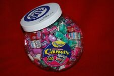 Canel's Goma De Mascar Chicles ORIGINAL Mexican Chewing Gum Sealed 300 PACKS