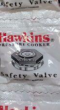 NEW Hawkins Pressure Cooker Safety Valve - USA SELLER
