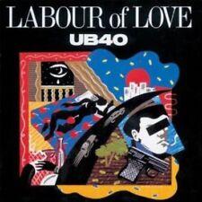 *NEW* CD Album UB40 - Labour Of Love  (Mini LP Style Card Case) Reggae