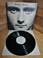 PHIL COLLINS FACE VALUE LP 1981 VIRGIN Records  - First pressing A1 B1