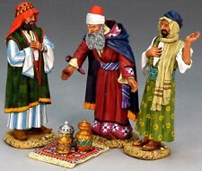 KING & COUNTRY LIFE OF JESUS LOJ003 3 WISE MEN MIB