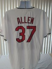 Cody Allen Cleveland Indians #37 SGA Baseball Promo Jersey XL NWOT Collectible