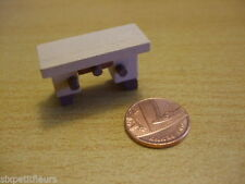 Living Room Handmade Miniature Desks for Dolls
