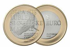 SPECIALE 3 EURO SLOVENIE 2019 PREKMURJE BIJ JOHN