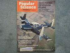 1974 POPULAR SCIENCE FEBRUARY  Vol. 204 No. 2