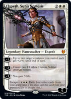 Elspeth, Sun's Nemesis x4 Magic the Gathering 4x Theros Beyond Death mtg card lo