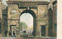 DERRY - Bishop's Gate and Street - Londonderry - Northern Ireland
