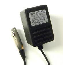Sceptre Pd-1260Rplx Ac Adapter 120 Vac @ 18 W Input 12 Vdc @ 600 Ma Output