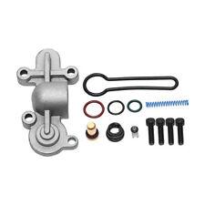 Blue For Ford 6.0L Spring upgrade Diesel Fuel Pressure Regulator Kit 3C3Z9T517AG