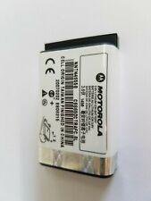 Motorola Nntn4655B 3.6 Battery i305 i315 i530 i615 i710 i733 i760 i850 i855 i870