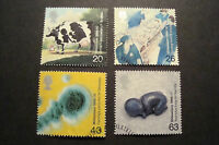 GB 1999  Commemorative Stamps~Patients Tale~Very Fine Used Set~UK Seller