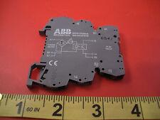 ABB OBIC0100 Relay Optocoupler Module 1SNA 645 022 R2700 A 115/230vac/dc New Nnb