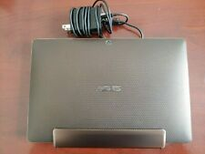 ASUS Eee Pad Transformer (TF101) Tablet w/ Mobile Dock Keyboard + Charger
