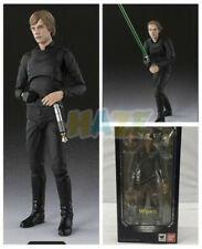 "Star Wars Luke Skywalker Anakin Jedi Knight 6"" PVC Action Figure Model Toy"