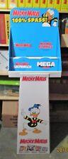 Micky Maus / Donald Duck - Werbe Aufsteller - Display - Verkaufshilfe