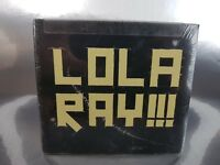 Liars Digipak by Lola Ray music CD, Aug-2006, Zero Sum Recordings