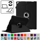 Fintie Rotating Case for 12.9'' iPad Pro 2nd /1st Gen A1584/ A1652/ A1670/ A1671