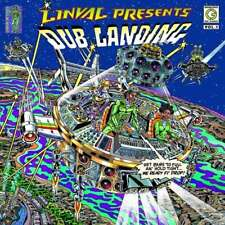 LINVAL THOMPSON Dub Landing Vol.1 ( Digisleeve)  2 CD  NEU & OVP 04.05.2018