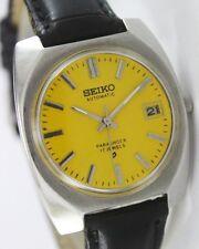 VINTAGE SEIKO 5 Automatique HOMME'S MONTRE AUTOMATIC MEN'S WATCH - F2303