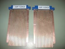 HP AGILENT EXTENDER 12X2 BOARDS HP 4193A Vector Impedance Monitor Riser KIT FORM