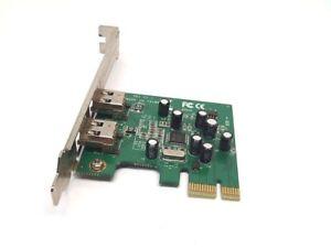 Startech PEX1394A2 PCI Express to Firewire Adapter