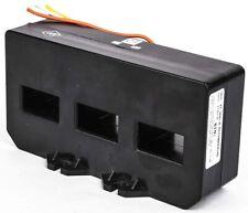 Square D C31124 033 50 Ratio 9005 Amp Three Phase Current Transformer Module