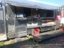 18' Unique Chevrolet Step Van Loaded Mobile Kitchen Food Truck for Sale in Penns