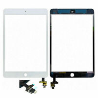 For iPad Mini 3 A1599  A1600  Screen Digitizer Replacement Glass Touch digitizer
