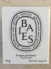 Diptyque Candle - Baies / Berries 70g