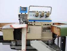 JUKI MO-2504 Overlock Serger 1-Needle 3-Thread Industrial Sewing Machine 220V